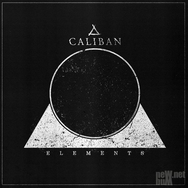 Caliban - Elements (2018)