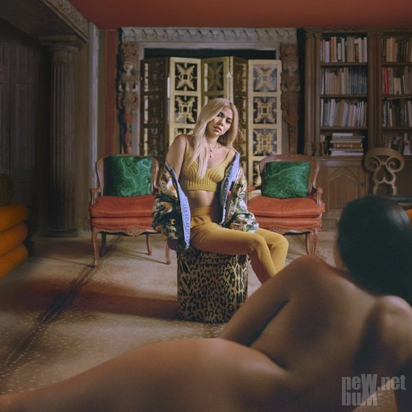 Hayley Kiyoko - Expectations (2018)