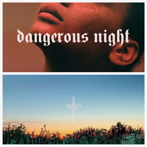 30 Seconds To Mars - Dangerous Night [Single] (2018)