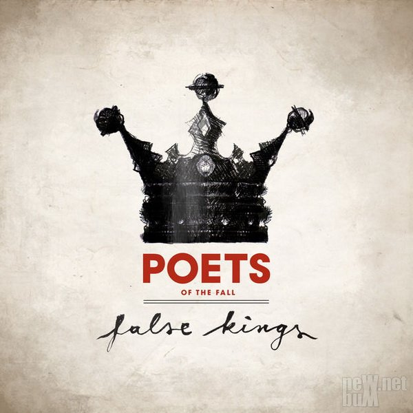 Poets of the Fall - False Kings [Single] (2018)