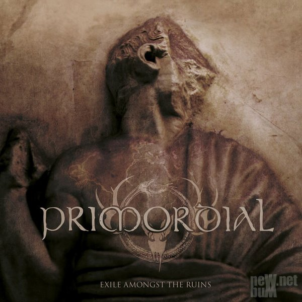 Primordial - Exile Amongst The Ruins (2018)