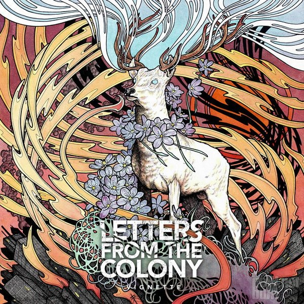 Letters From The Colony - Vignette (2018)