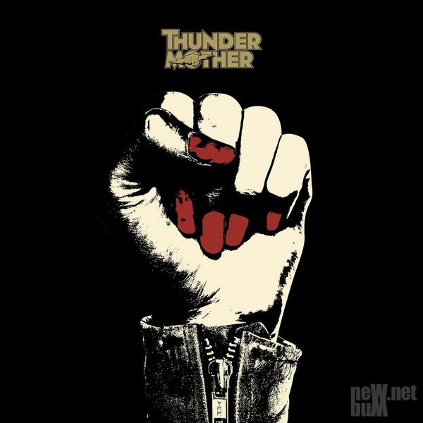 Thundermother - Thundermother (2018)