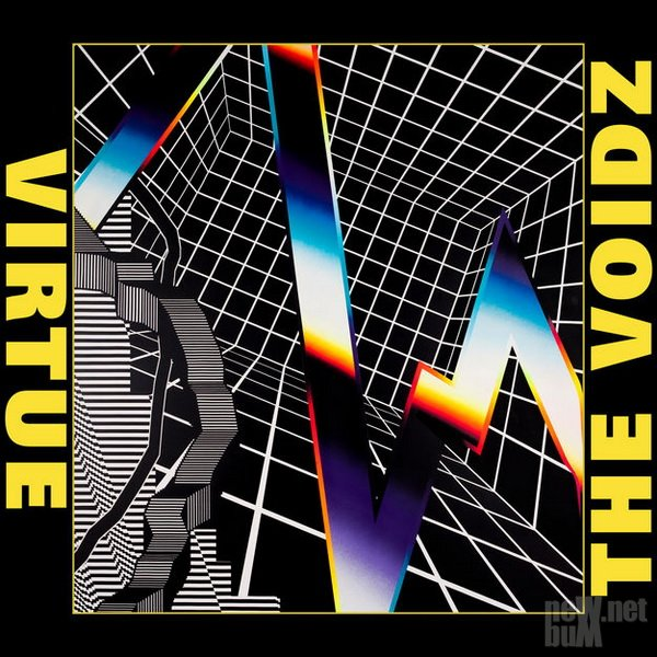The Voidz - Virtue (2018)