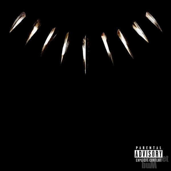VA - Black Panther: The Album (2018)