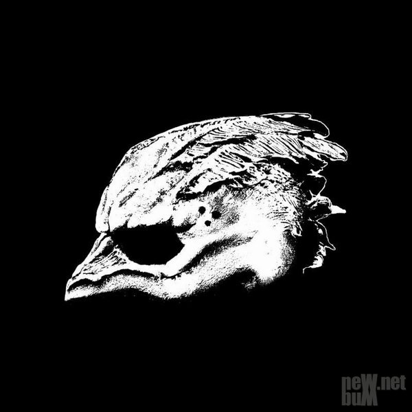 Legend Of The Seagullmen - Legend Of The Seagullmen (2018)
