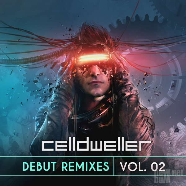 Celldweller - Debut Remixes Vol. 02 (2018)