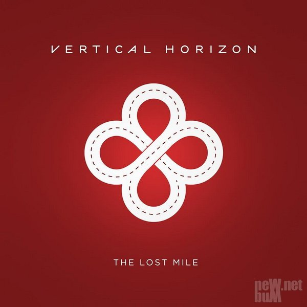 Vertical Horizon - The Lost Mile (2018)