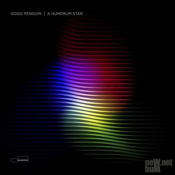 GoGo Penguin - A Humdrum Star (2018)