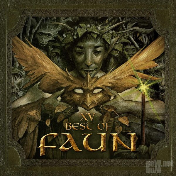 Faun - XV Best Of (2018)