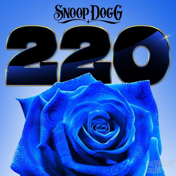 Snoop Dogg - 220 [EP] (2018)