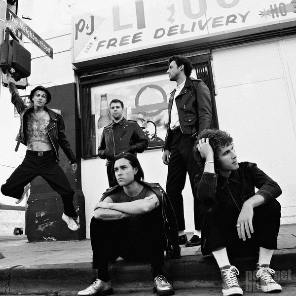 The Neighbourhood - The Neighbourhood (2018)