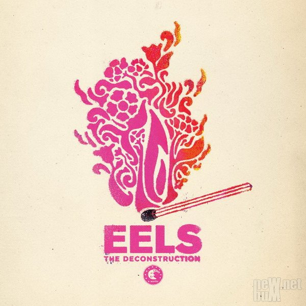 Eels - The Deconstruction (2018)