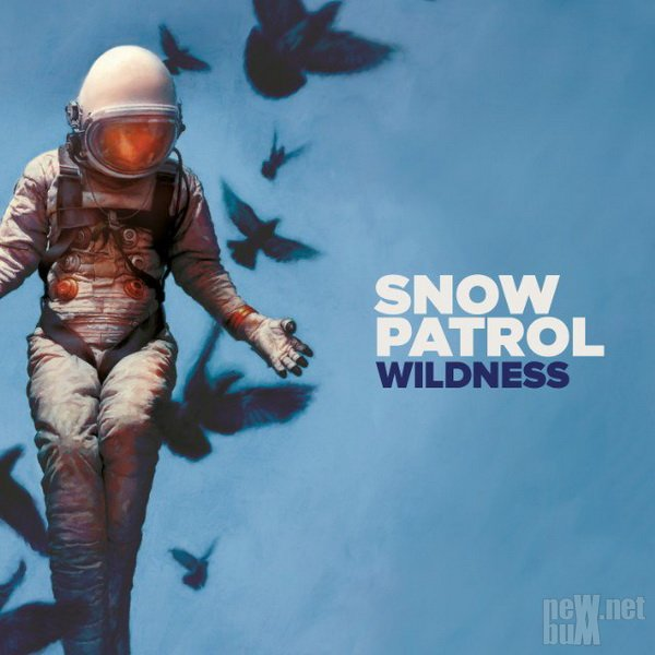 Snow Patrol - Wildness (2018)