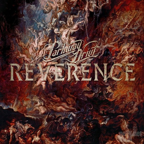 Parkway Drive - Reverence (2018)