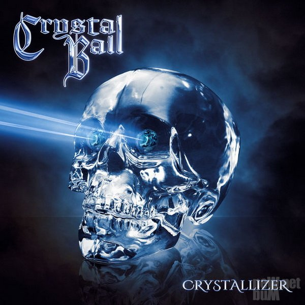 Crystal Ball - Crystallizer (2018)