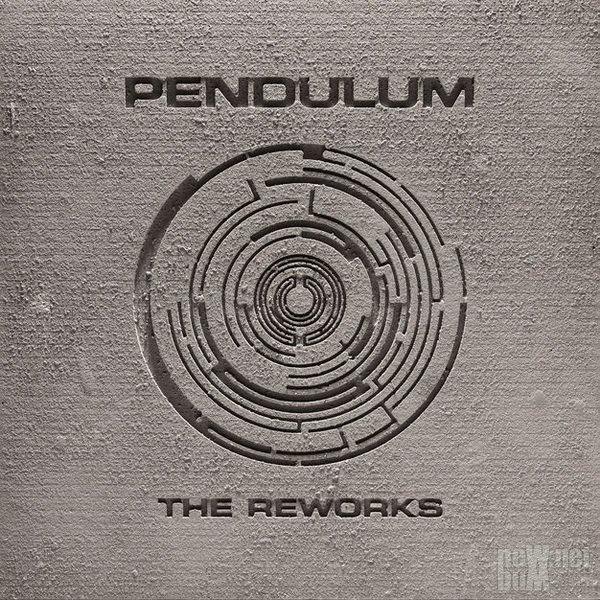 Pendulum - The Reworks (2018)