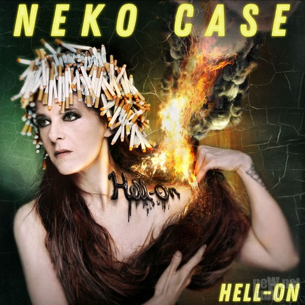 Neko Case - Hell-On (2018)
