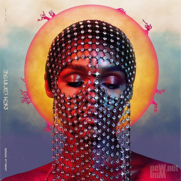 Janelle Monae - Dirty Computer (2018)