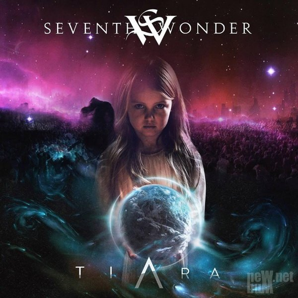 Seventh Wonder - Tiara (2018)