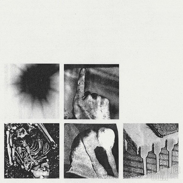 Nine Inch Nails - Bad Witch [EP] (2018)