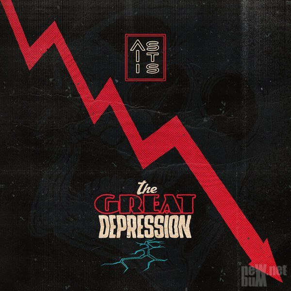 As It Is - The Great Depression (2018)