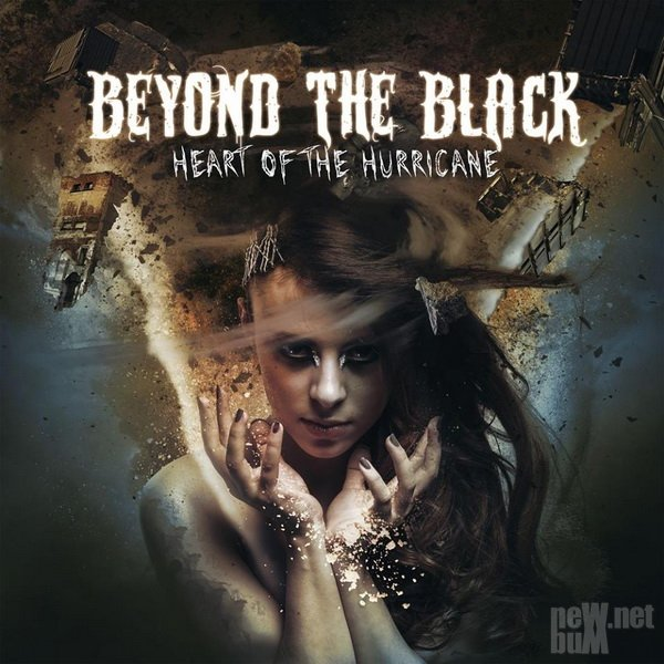 Beyond The Black - Heart of the Hurricane (2018)
