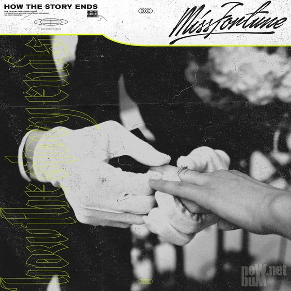 Miss Fortune - How the Story Ends (2018)