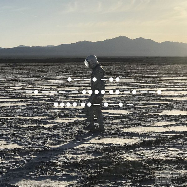 Spiritualized - And Nothing Hurt (2018)
