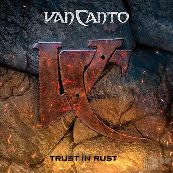 Van Canto - Trust in Rust (2018)