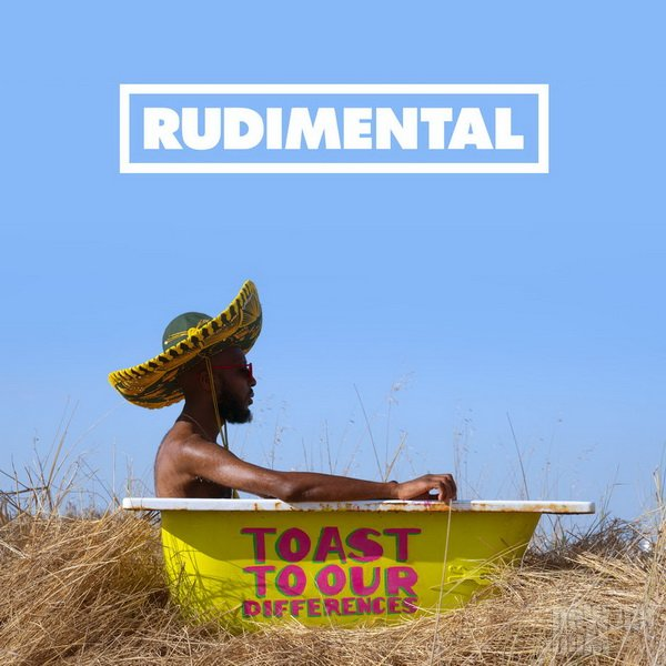 Rudimental - Toast to our Differences (2019)