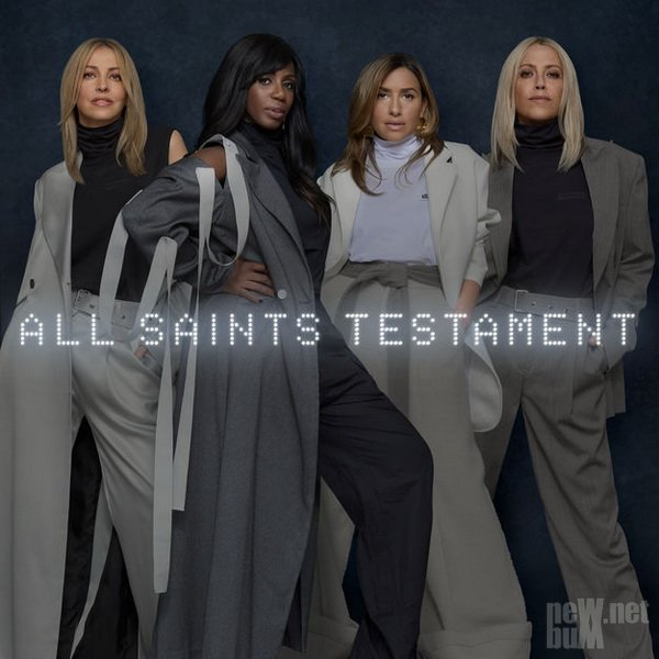 All Saints - Testament (2018)