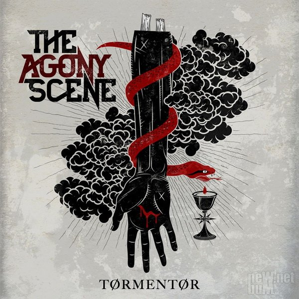 The Agony Scene - Tormentor (2018)
