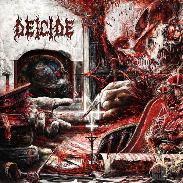 Deicide - Excommunicated (2018)