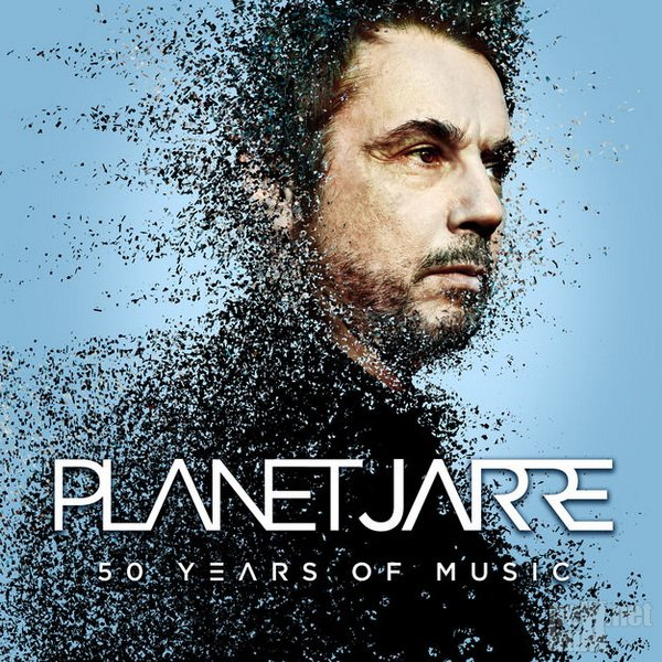Jean-Michel Jarre - Planet Jarre (2018)