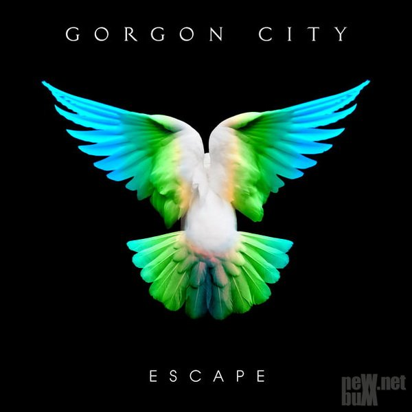 Gorgon City - Escape (2018)