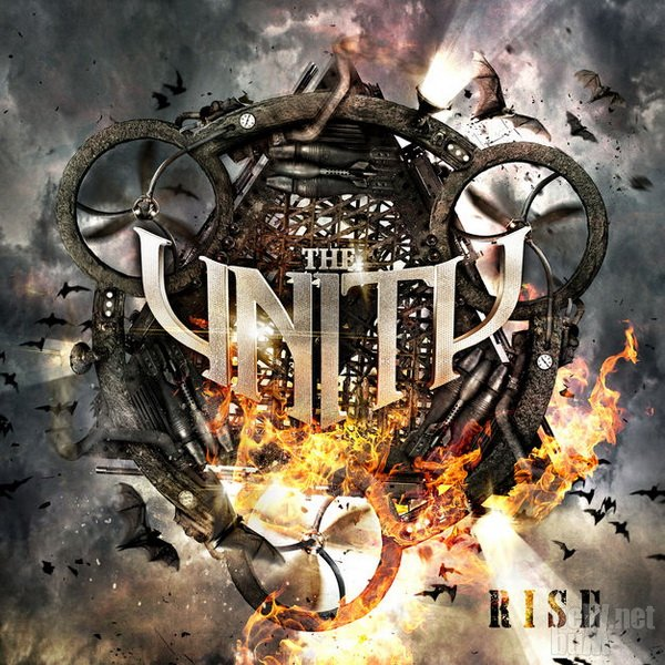 The Unity - Rise (2018)