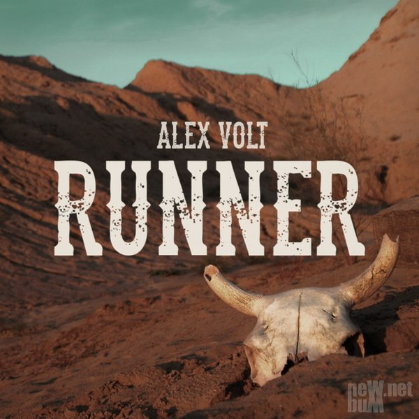 Alex Volt - Runner [Single] (2018)