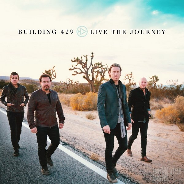 Building 429 - Live the Journey (2018)