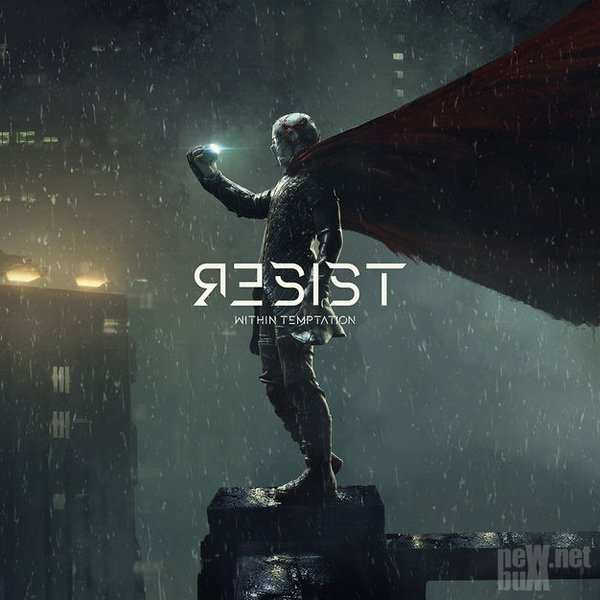 Within Temptation - Resist (2018)