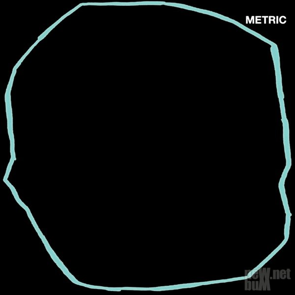 Metric - Art of Doubt (2018)