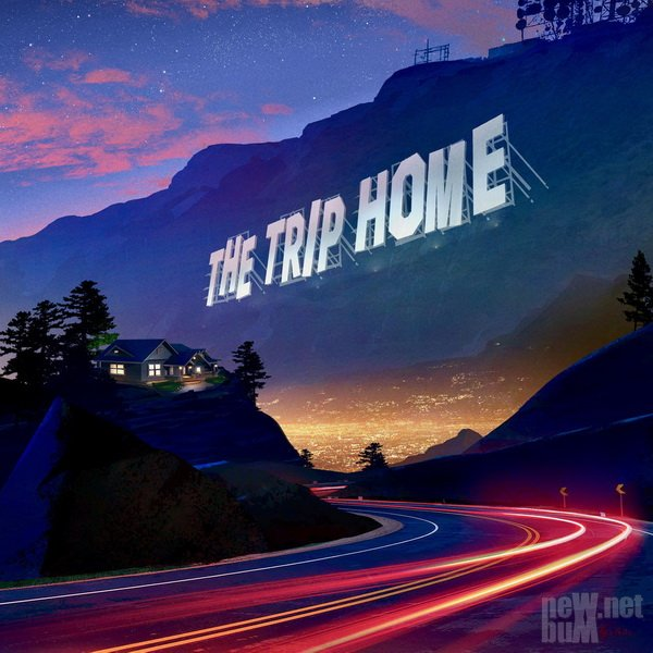 The Crystal Method - The Trip Home (2018)
