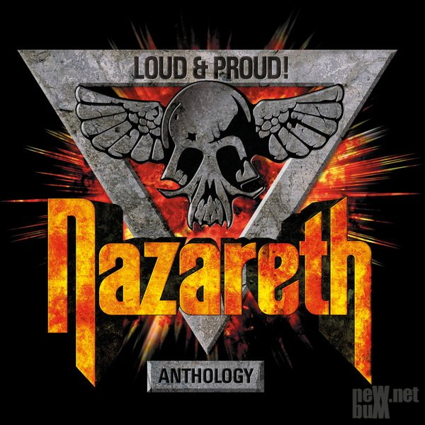 Nazareth - Loud & Proud! Anthology (2018)