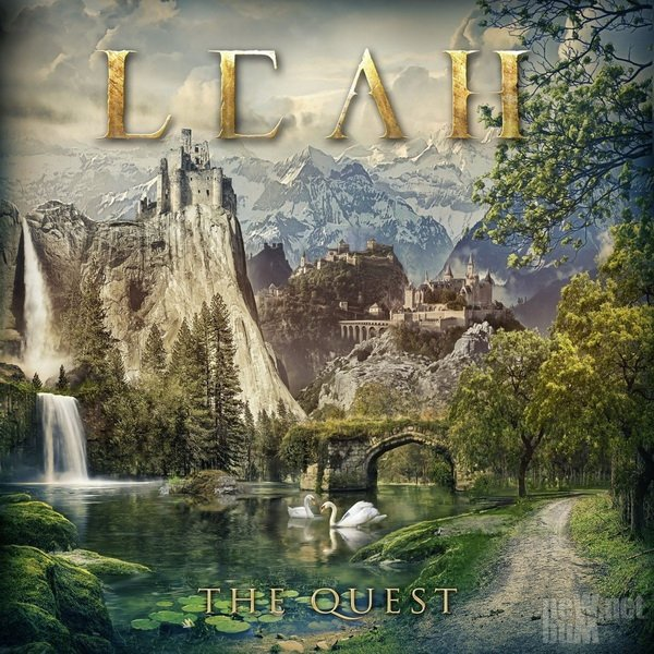 Leah - The Quest (2018)