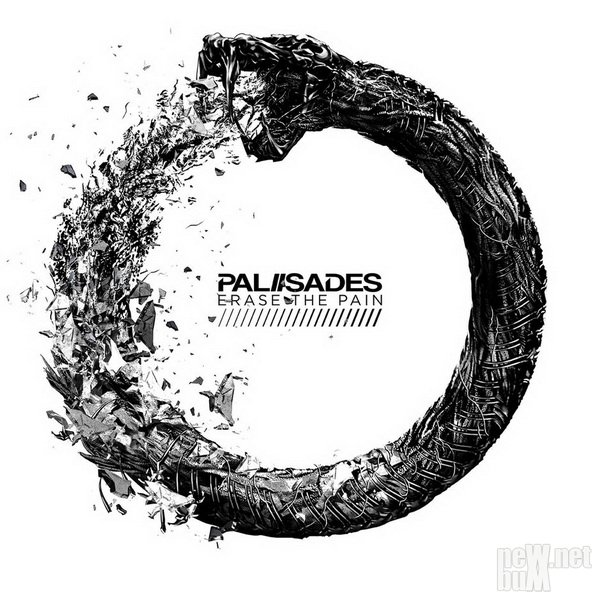 Palisades - Erase the Pain (2018)