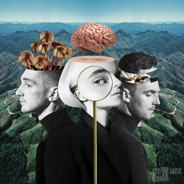 Clean Bandit - What Is Love? (2018)