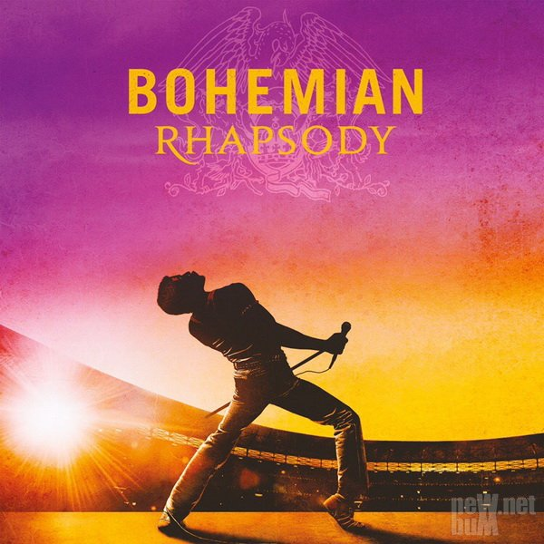 Queen - Bohemian Rhapsody. The Original Soundtrack (2018)