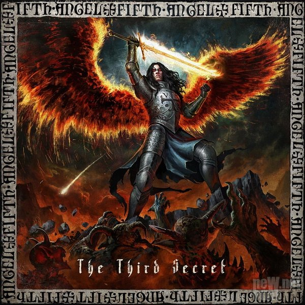 Fifth Angel - The Third Secret (2018)