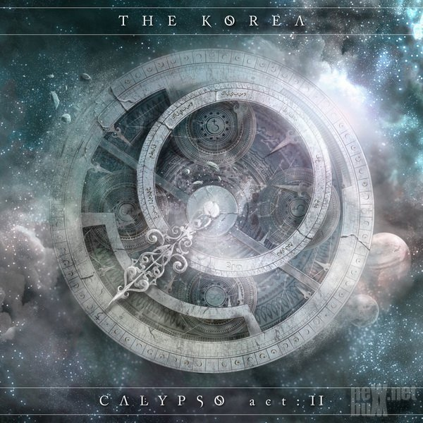 The Korea - Calypso Act II (2018)