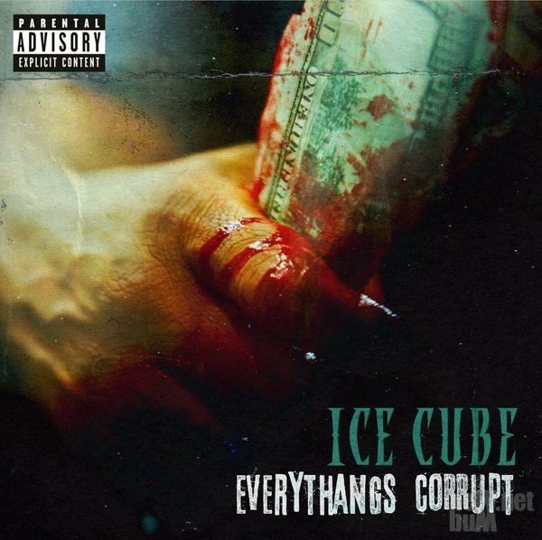 Ice Cube - Everythang's Corrupt (2018)